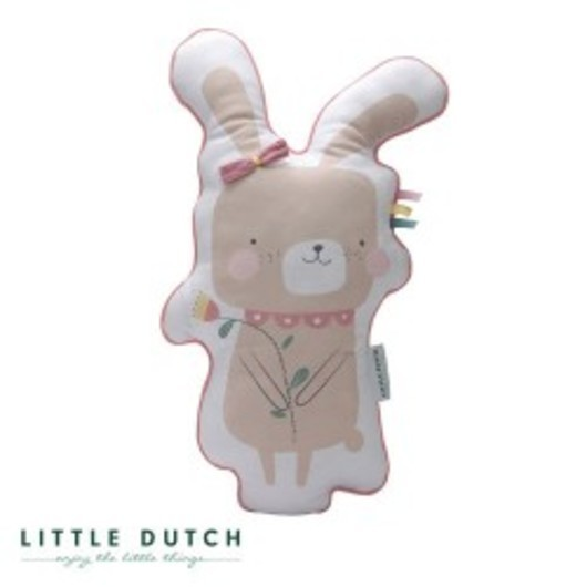 Little Dutch, Kudde, Mild Rosa