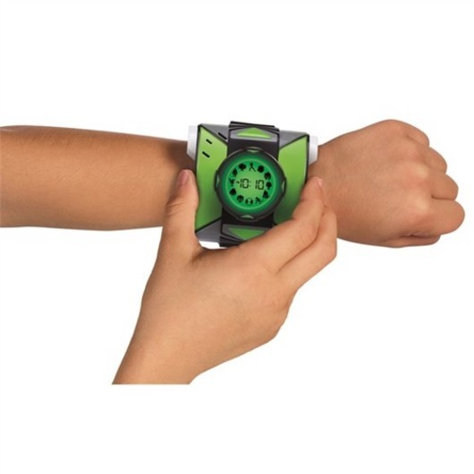 Ben 10 - Alien Watch Omnitrix