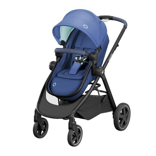 ​Maxi-Cosi - Zelia 2-in-1 Stoller - Essential Blue