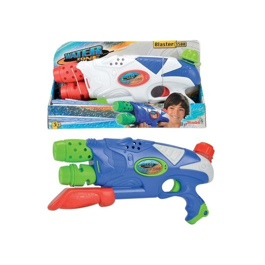 SIMBA DICKIE GROUP Water zone Water gun 3500