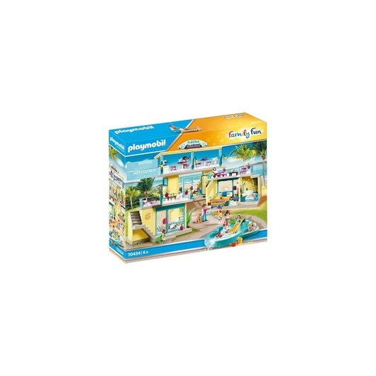 Playmobil Family Fun - Hotel