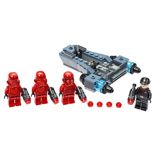 LEGO Star Wars - Sith Troopers Battle Pack (75266)