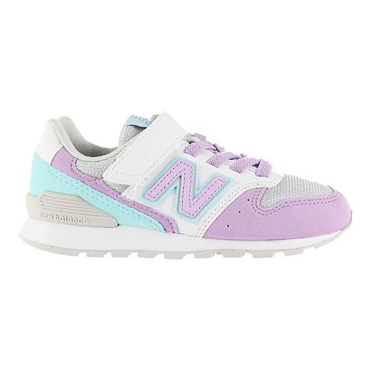 New Balance Sneakers - Classic 996 - Violet/Glacier