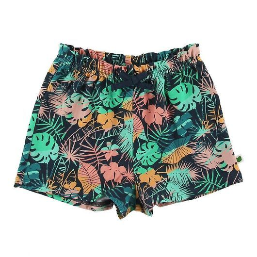 Freds World Shorts - Palm - Midnight m. Palmer