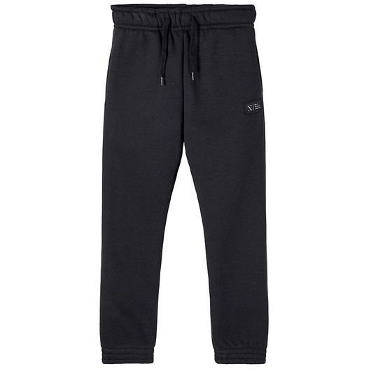 Name It Sweatpants - NkmTue - Svart