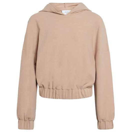 Grunt Hoodie - Bus Hood Sweat - Coffee Brown