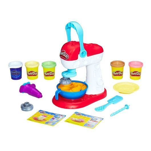 Play-Doh Kitchen Creations - Mixer