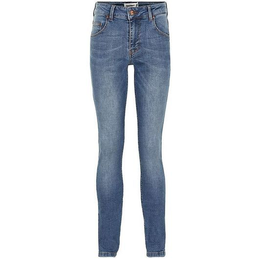 Cost:Bart Jeans - Bowie - Light Blue Demin Wash