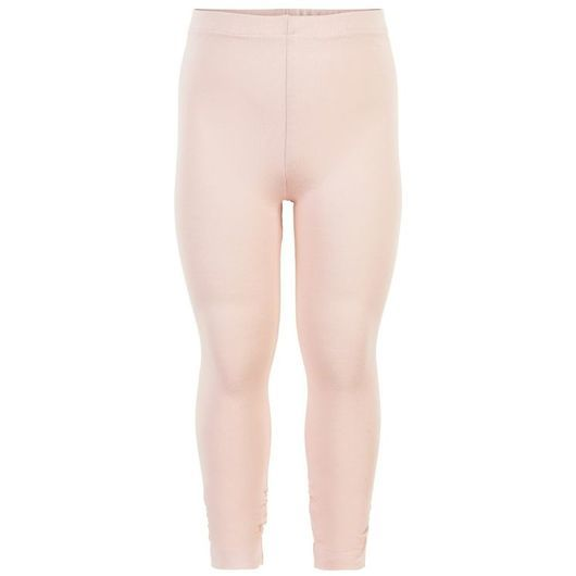 Minymo Leggings - Peach Whip
