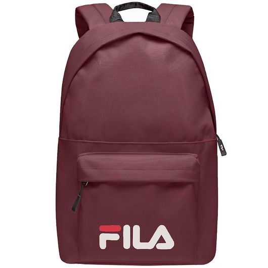Fila Ryggsäck - New Backpacks Cool Two - Bordeaux