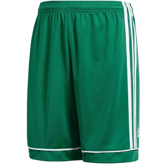 adidas Performance Shorts - Grön/Vit