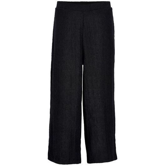 The New Byxor - Urban - Culotte - Svart