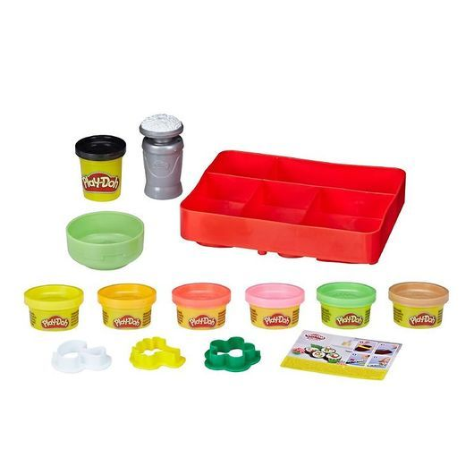 Play-Doh Kitchen Creations - Sushi Set