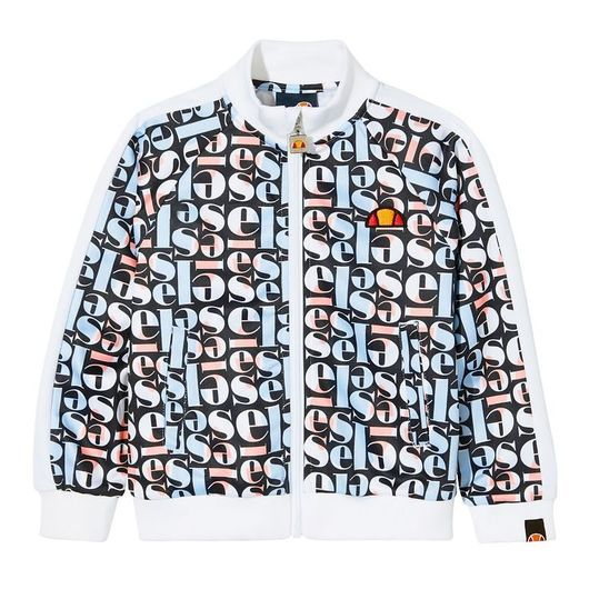 Ellesse Cardigan - Izobelini Junior - All Over Print